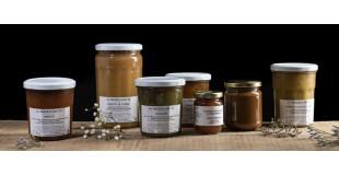 Confits et Confitures pour Fromages
