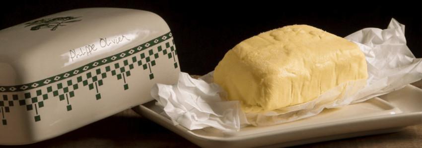 Les Beurres de Tradition