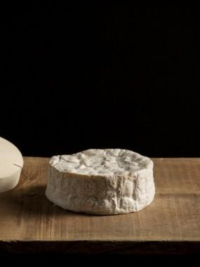 Camembert du terroir du Pays-d'Auge