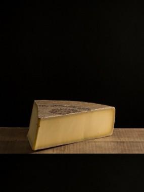 L'Etivaz : fromage d'Alpage