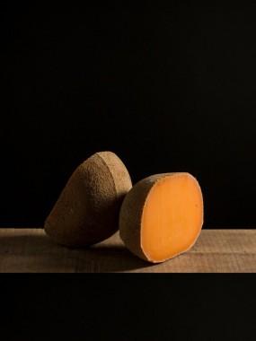 Mimolette Française 1/2-Vieille