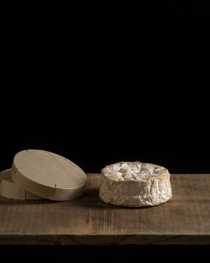 Camembert du terroir du Cotentin