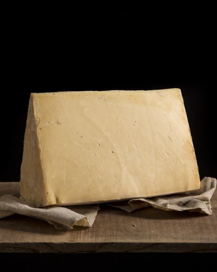 Cheddar Blanc Toilé