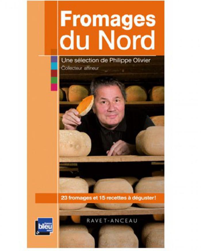 Livret - Les Fromages du Nord