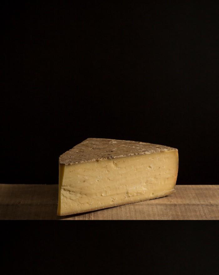 Comté Extra Vieux Réservation d'Exception - Affiné 36 à 40 mois - Haut Doubs
