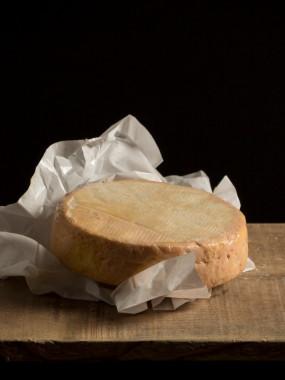 Saint-Romain au lait cru - la demi-pièce